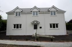 Detached House For Sale  Llanwrda Carmarthenshire SA19