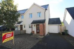 Semi Detached House For Sale  Lampeter Carmarthenshire SA48