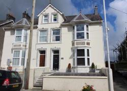 Terraced House For Sale  Lampeter Carmarthenshire SA48
