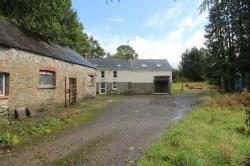 Detached House For Sale  Llanybydder Carmarthenshire SA40