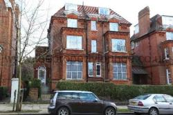 Flat To Let  London Greater London NW3