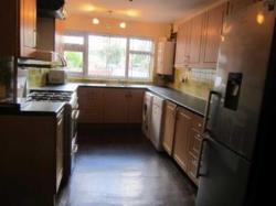 Semi Detached House To Let  Manchester Greater Manchester M14