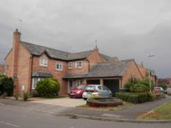 Detached House To Let  Peterborough Northamptonshire PE8
