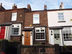 Terraced House To Let  HESWALL Merseyside CH60