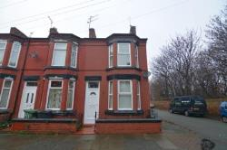 End Terrace House To Let  BIRKENHEAD Merseyside CH41