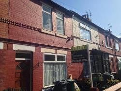 Terraced House To Let  ELLESMERE PORT Cheshire CH65