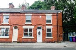 End Terrace House To Let  WAVERTREE Merseyside L15