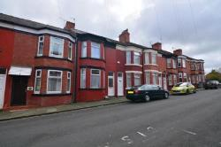 Terraced House To Let  NEW FERRY Merseyside CH62