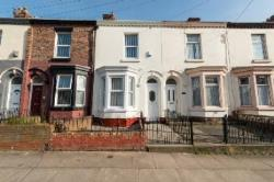 Terraced House To Let  KIRKDALE Merseyside L4
