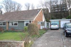 Semi - Detached Bungalow For Sale  Eastbourne East Sussex BN21