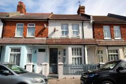 Terraced House For Sale  Eastbourne East Sussex BN22