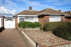 Detached Bungalow For Sale  Eastbourne East Sussex BN23