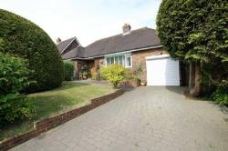 Detached Bungalow For Sale  Eastbourne East Sussex BN20