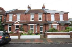 Terraced House For Sale  Eastbourne East Sussex BN21