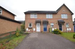End Terrace House For Sale  Milton Keynes Buckinghamshire MK6