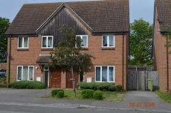 Semi Detached House For Sale  Milton Keynes Buckinghamshire MK6