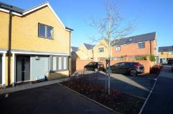 End Terrace House For Sale  Milton Keynes Buckinghamshire MK12