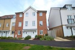 Terraced House For Sale  Milton Keynes Buckinghamshire MK14