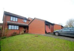 Detached House For Sale  Milton Keynes Buckinghamshire MK6