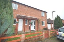 Semi Detached House For Sale  Milton Keynes Buckinghamshire MK14