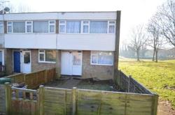 End Terrace House For Sale  Milton Keynes Buckinghamshire MK2