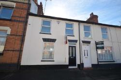 Terraced House For Sale  Milton Keynes Buckinghamshire MK13