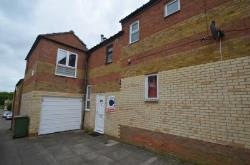 End Terrace House For Sale  Milton Keynes Buckinghamshire MK13