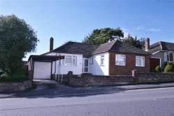 Detached Bungalow For Sale  Portsmouth Hampshire PO6
