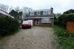 Detached House For Sale  Portsmouth Hampshire PO6