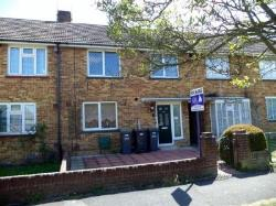 Terraced House For Sale  Havant Hampshire PO9