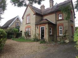 Detached House To Let  Grantchester Cambridgeshire CB3