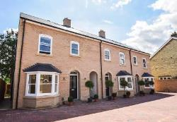 End Terrace House To Let  Ely Cambridgeshire CB7