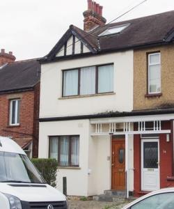 Semi Detached House For Sale  Harrow Middlesex HA2