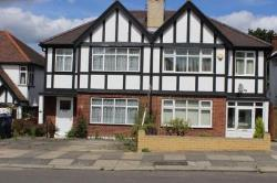 Semi Detached House To Let  Greenford Middlesex UB6