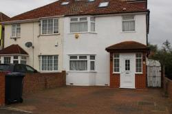 Semi Detached House To Let  West Ealing Greater London W13