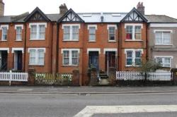 Flat For Sale  Hanwell Greater London W7