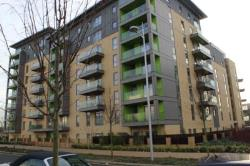 Flat To Let  Park Royal Greater London NW10