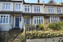 Terraced House For Sale  London Greater London N11