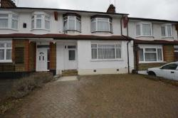 Terraced House For Sale  London Greater London N12