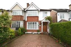 Semi Detached House For Sale  London Greater London N3