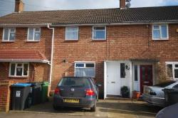Terraced House For Sale  Hemel Hempstead Hertfordshire HP3