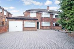 Semi Detached House For Sale  Hemel Hempstead Hertfordshire HP1
