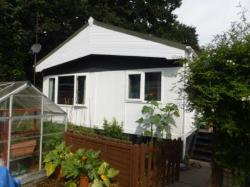 Mobile Home To Let  Addlestone Surrey KT15