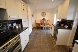 Terraced House For Sale  Addlestone Surrey KT15