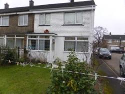 End Terrace House For Sale  Chertsey Surrey KT16