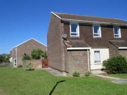 Semi Detached House For Sale  Newquay Cornwall TR8