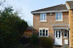 End Terrace House To Let  St. Albans Hertfordshire AL3