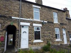 Terraced House To Let  Sheffield South Yorkshire S20