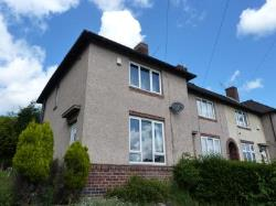 End Terrace House To Let  Sheffield South Yorkshire S6