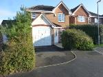 Detached House For Sale  Preston Lancashire PR1